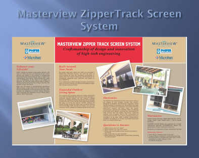 Brochure Zippertrack